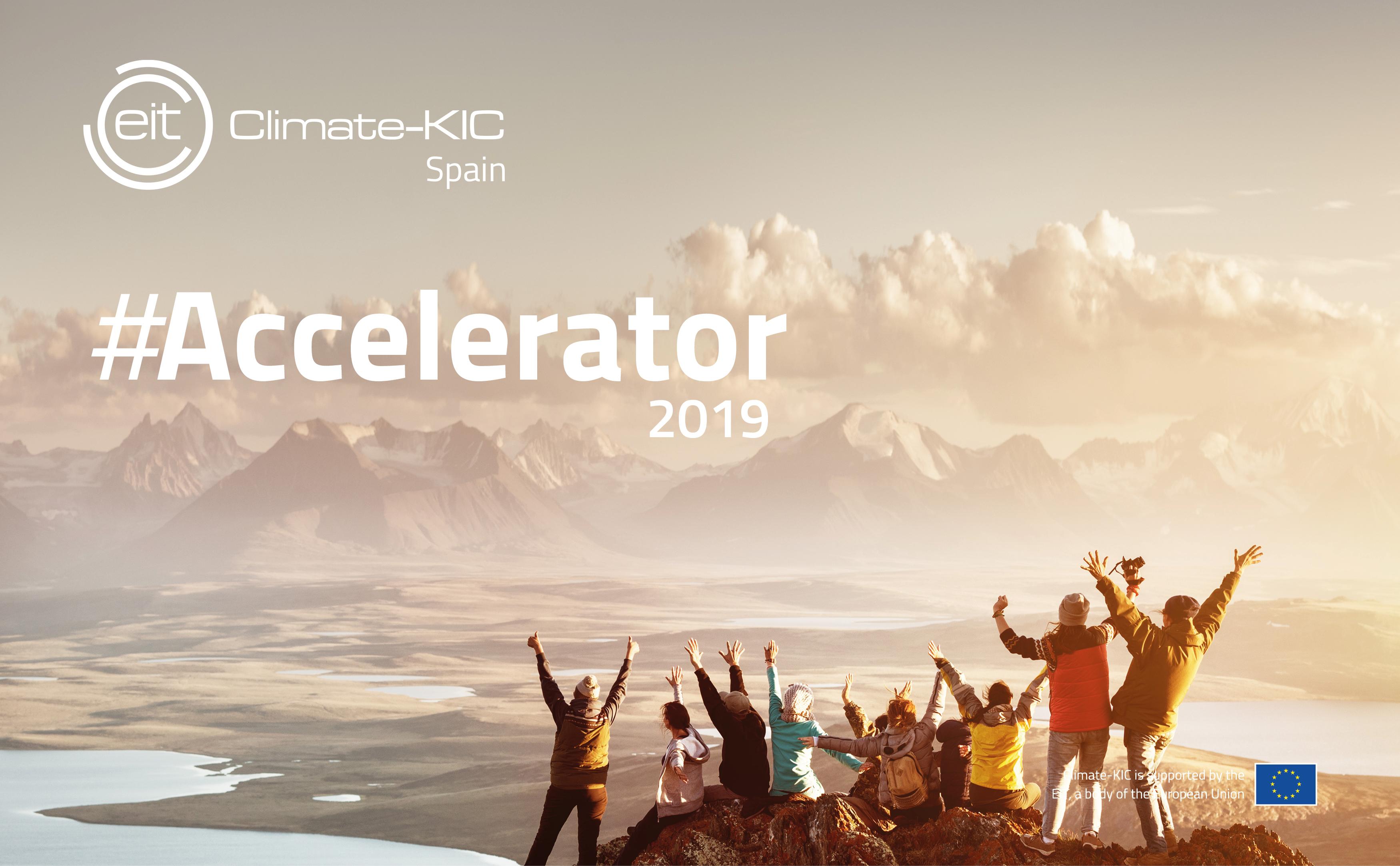 EIT Climate-KIC Spain abre su convocatoria de aceleración a todas las start-ups con alto impacto social y medioambiental