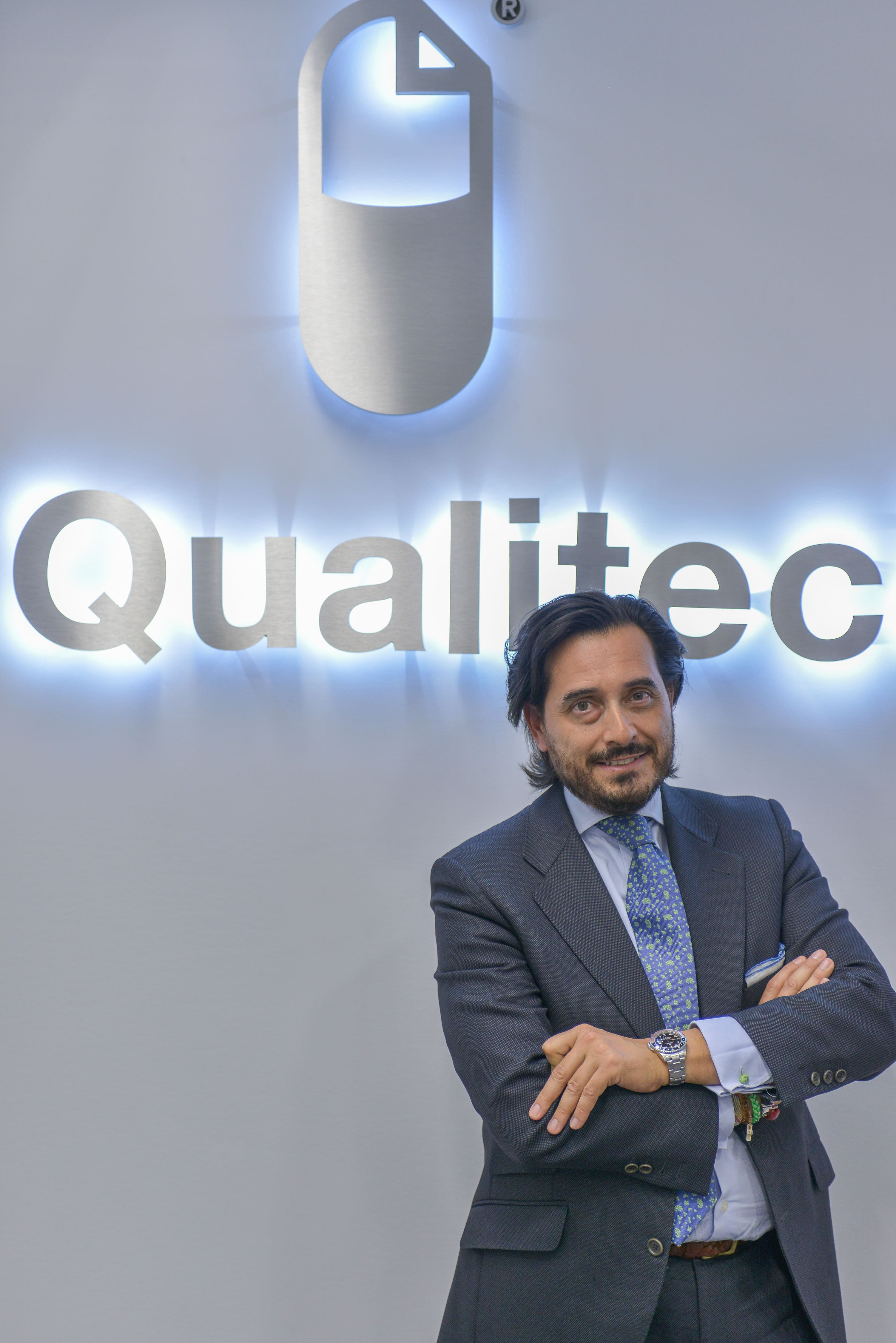 QualitecFarma desarrolla el protocolo del ensayo clínico para el tratamiento del dolor neuropático en lesionados medulares