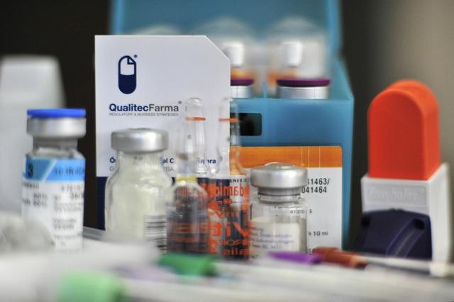 Qualitecfarma trabaja con hospitales norteamericanos en la búsqueda de alternativas al tratamiento de Gliobastoma pediátrico