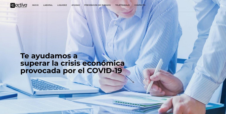 Reactiva Alcobendas, la nueva oficina para ayudar al tejido empresarial